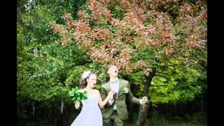 Красивая свадьба на природе / Beautiful Nature Wedding