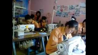 Video Menjahit kemeja ,Gamis,(Sewing  Prom;Lucky Adam Fashion) download MP3, 3GP, MP4, WEBM, AVI, FLV Mei 2018