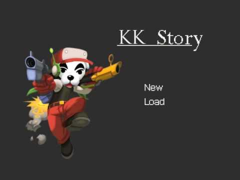 KK Slider - Cave Story Theme