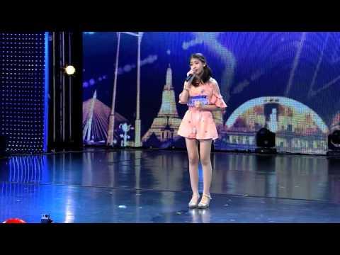 Thailand's Got Talent Season4-4D Audition EP6 3/6