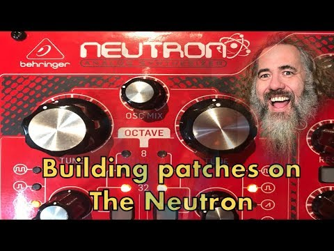 Help me patch a Neutron!