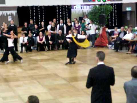 ETDS Kaiserslautern 2009 - Quickstep 2