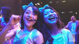 """JKT48 hadir memeriahkan pagelaran seni Indonesia Kita yang berjudul """"Princess Pantura."""" Ini merupakan salah satu pagelaran budaya pop, dari zaman lampu ..."""