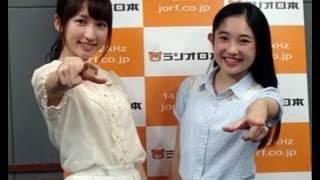 ラジオ日本 「カントリー・ガールズの只今ラジオ放送中!!」 出演:船木...