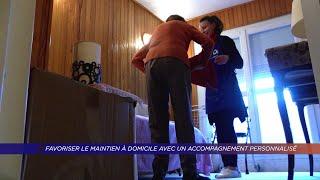 Yvelines | Favoriser le maintien à domicile avec un accompagnement personnalisé