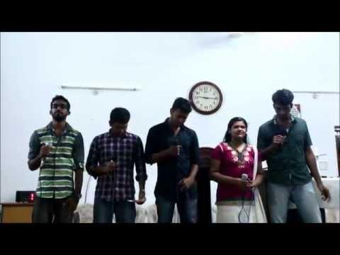Kalvarikunnil Nadhan by SFC Chathenkary