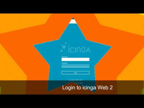 Repeat Monitor your infrastructure using icinga2 with multiple zones