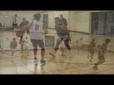 2021 Vancouver Summer Competitive League - CW Music vs Waves - Roundball BC Mens Basketball League  