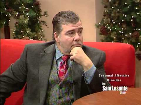 The Sam Lesante Show - Seasonal Affective Disorder