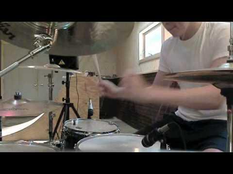 Blink 182 - Aliens Exist drum cover