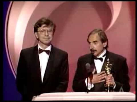 """""""Journey of Hope"""" Wins Foreign Language Film: 1991 Oscars"""