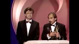 Journey of Hope Wins Foreign Language Film: 1991 Oscars