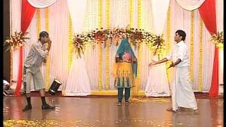 Ek Chatur Naar - Funny and Fantastic dance