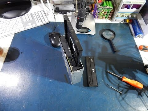 Repairing   DVD-ROM-CD-ROM*lens cleaning dust*