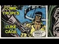 That Time Luke Cage Asked Dr. Doom for His Money, Honey - Comic Tropes (Episode 25)