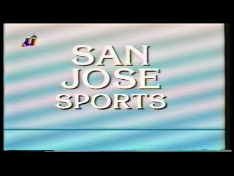 San José Sports TV 2001