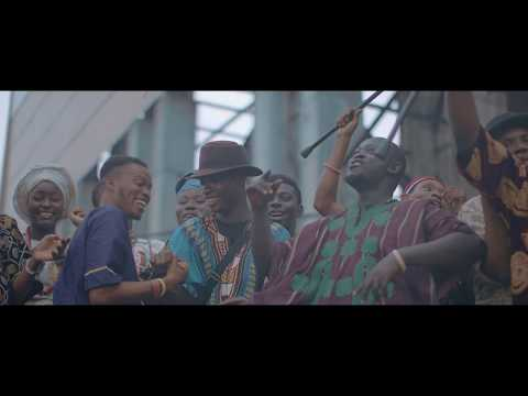 """VIDEO: MS – """"Black AND Proud"""" ft. 2baba"""