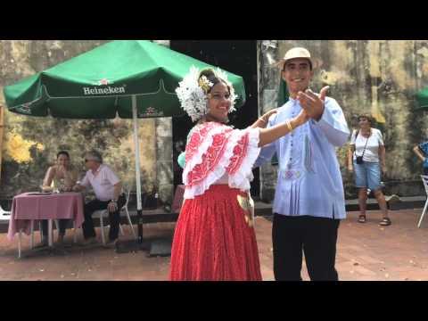 Panamanian Dance