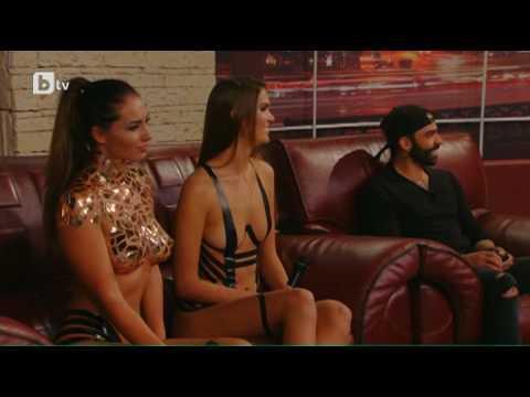 """Шоуто на Слави: Джоел Алварес за своето шоу """"Tape art & Alternative fashion"""""""