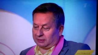 """Катышев В.В.на 1 канале в программе """"Жить здорово!"""".16.11.2015"""