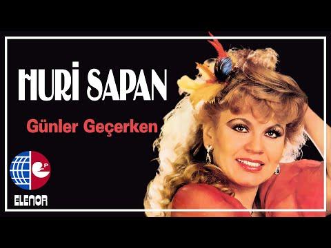 Huri Sapan Son Sabah