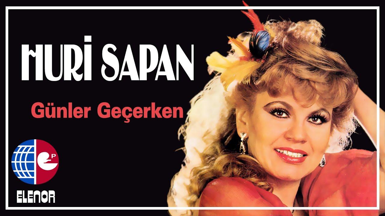 HURİ SAPAN-SON SABAH