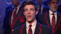 Every video of Grant Gustin singing