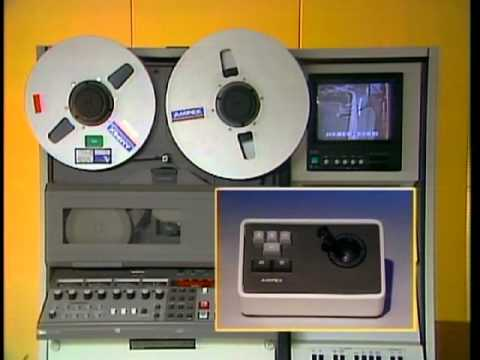 Ampex ACE Editor