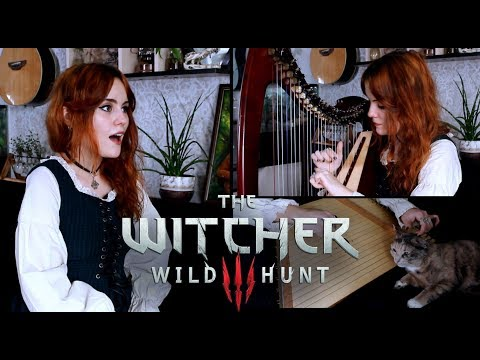 The Witcher 3: Wild Hunt - The Wolven Storm / Priscilla's Song (Gingertail Cover) thumbnail