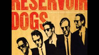 Reservoir Dogs OST-Keep On Truckin´