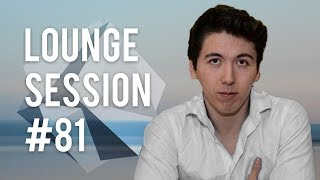 GM Eric Hansen | Lounge Session #81