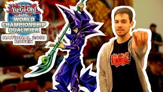 TOP ??? Deck Dark Magician - WCQ National France 2018 - Darkmagician69