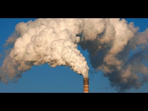 Effects Of Air Pollution On Health