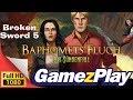 Baphomets Fluch 5 (Broken Sword 5) Der Sundenfall (The Fall of Man)