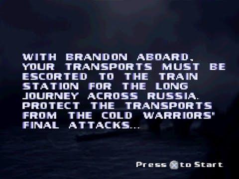 fyig plays battletanx: global assault part 25-27 - 0 - FYIG Plays BattleTanx: Global Assault Part 25-27 – Rescues & Escorts