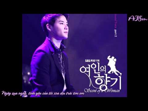 [Vietsub] You're so beautiful - JYJ Junsu ( OST Scent Of A Woman )