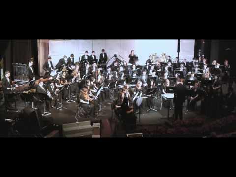 "Symphonic Winds - ""Nemesis"""