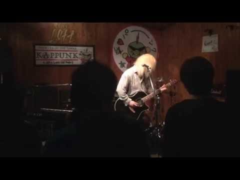 20160430 Gazelle Solo Live at KAPPUNK LOFT SHINJUKU TOKYO JAPAN