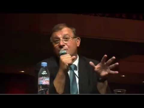 Sevene Pharma : Professeur Gilles-Eric Seralini - L'intérêt de la détoxification cellulaire