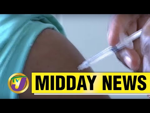 Get Vaccinated   Party & Church Can Keep - Says Jamaica's PM