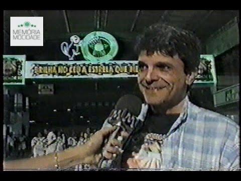 "Programa ""Feras do Carnaval"" - Jorge Pedro Rodrigues (1998)"