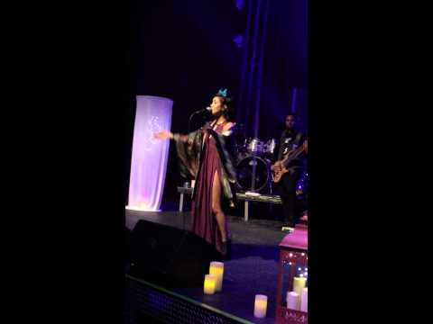 Jhene Aiko Eternal Sunshine Live! @ Minneapolis Skyway Theatre