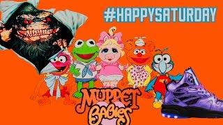 Muppet Babies - #HAPPYSATURDAY