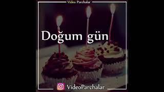 Ad Gunun Mubarek Yazili Video 2021 Ad Gunu Haqqinda Instagram Sehifemizi Takib Edin Videoparcalar Youtube