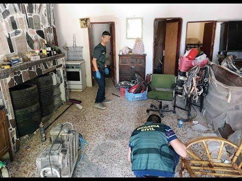 Detenidos dos hermanos por el secuestro y la agresión a un vecino de Blanca
