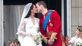 Dlaczego Książę William ożenił się z Kate? [SUCHARY WIDZÓW]