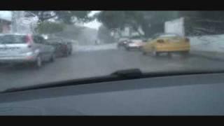 Majorca storm part 1