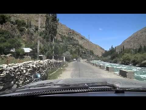 garam Chashma Chitral