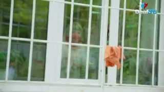 Чувствительная невеста / Delicate bride (DeafSPB)