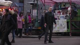 Eastenders..Louise's Kidnapping Part ONE 22nd April 2019